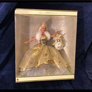 Celebration Barbie, Special 2000 Edition, NEW!